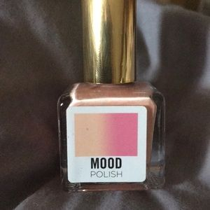 Mood nails polish by Urban outfitters. New